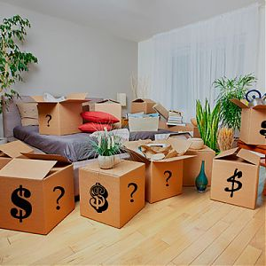 moving cost san jose