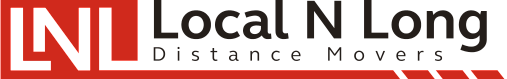 LNL Distance Movers San Jose